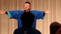 松本零士先生。